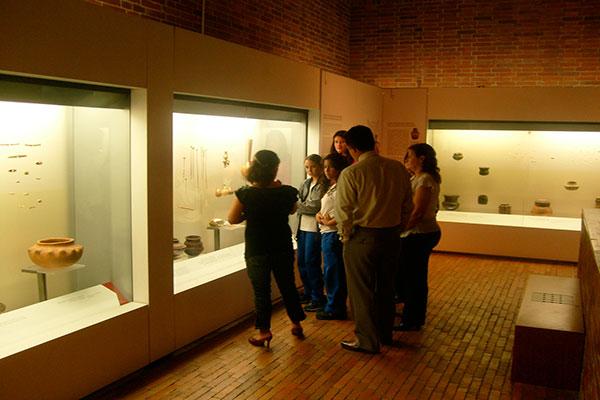 Quimbaya Gold Museum